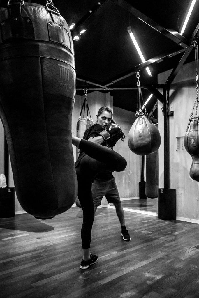 boxe francaise paris