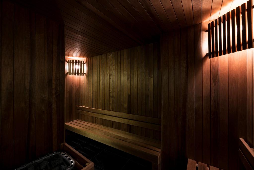 sauna boxe paris