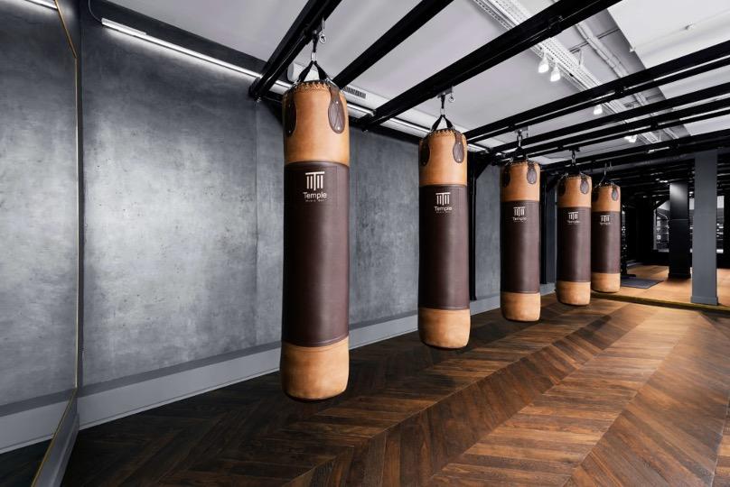 club de boxe à paris