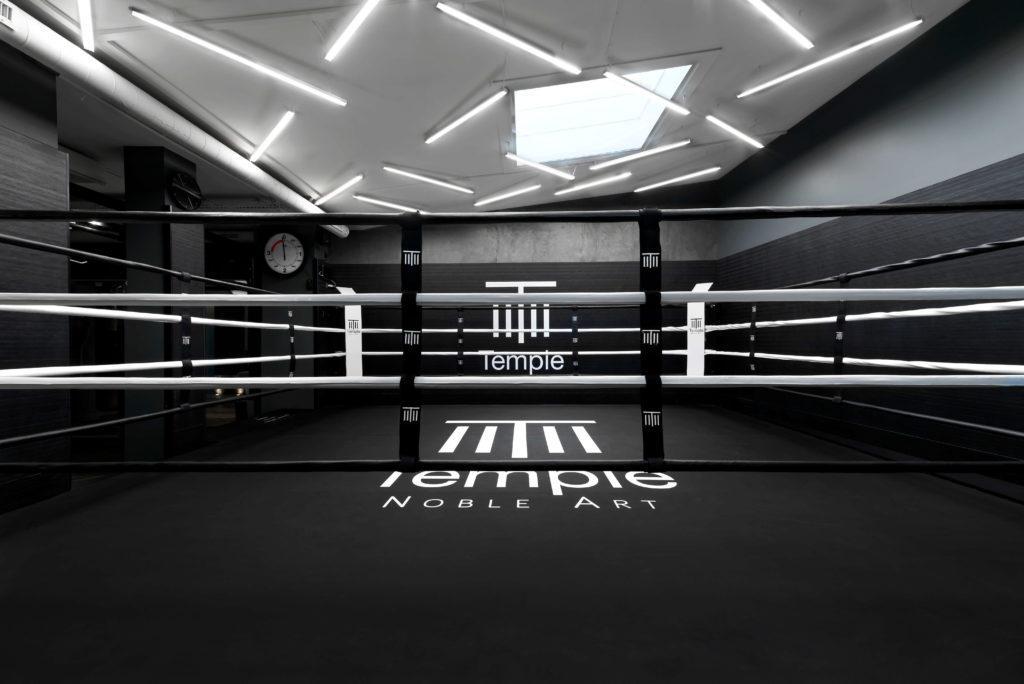 boxe paris 11